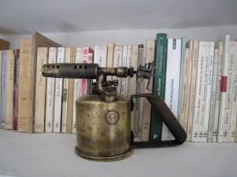 Lampe à souder ML canon 75